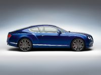 2013 Bentley Continental GT Speed, 3 of 8