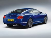 2013 Bentley Continental GT Speed, 5 of 8