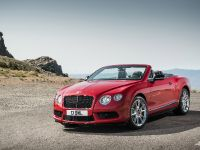2013 Bentley Continental GT V8 S, 1 of 26