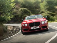 2013 Bentley Continental GT V8 S, 9 of 26