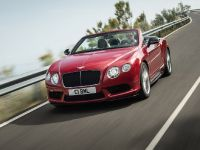 2013 Bentley Continental GT V8 S, 10 of 26