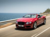 2013 Bentley Continental GT V8 S, 11 of 26
