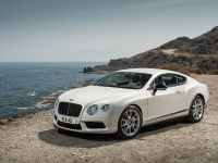 2013 Bentley Continental GT V8 S, 14 of 26