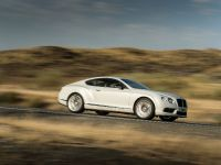 2013 Bentley Continental GT V8 S, 19 of 26