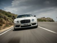 2013 Bentley Continental GT V8 S, 20 of 26