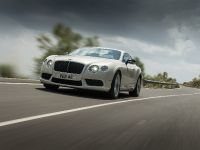 2013 Bentley Continental GT V8 S, 21 of 26