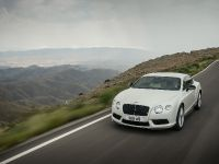 2013 Bentley Continental GT V8 S, 23 of 26