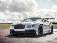 2013 Bentley Continental GT3 Concept Racer, 1 of 5