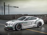thumbnail image of 2013 Bentley Continental GT3 Concept Racer