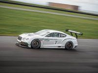 2013 Bentley Continental GT3 Concept Racer, 3 of 5