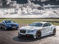 2013 Bentley Continental GT3 Concept Racer, 4 of 5