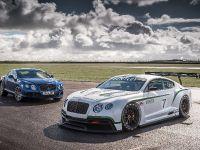 2013 Bentley Continental GT3 Concept Racer, 4 of 5