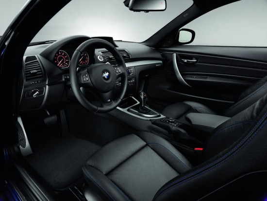 BMW 135is Coupe and Convertible US