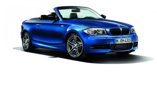 2013 BMW 135is Coupe и Convertible нас Цена - $44 145 и $48 845