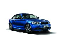 2013 BMW 135is Coupe and Convertible US, 3 of 9