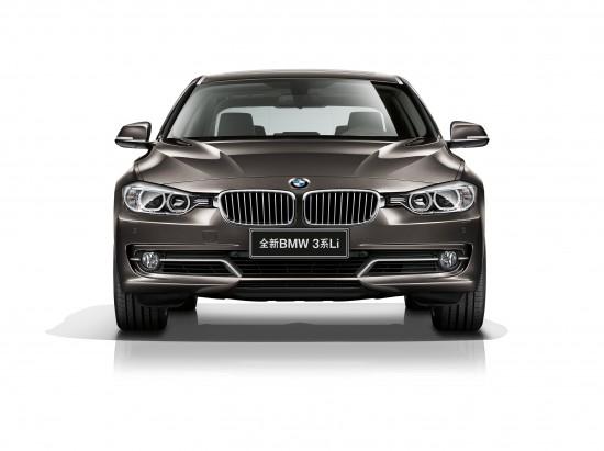 BMW 3-Series Li