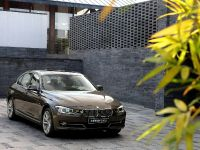2013 BMW 3-Series Li, 3 of 25