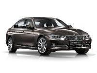 2013 BMW 3-Series Li, 8 of 25
