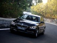 2013 BMW 3-Series Li, 13 of 25