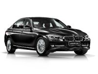 2013 BMW 3-Series Li, 15 of 25
