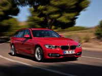 2013 BMW 3-Series Touring, 1 of 43