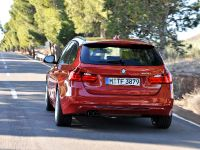 2013 BMW 3-Series Touring, 2 of 43