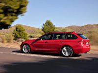 2013 BMW 3-Series Touring, 4 of 43