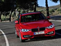 2013 BMW 3-Series Touring, 5 of 43