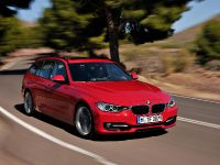 2013 BMW 3-Series Touring, 6 of 43