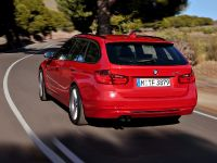 2013 BMW 3-Series Touring, 7 of 43