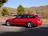 2013 BMW 3-Series Touring, 9 of 43