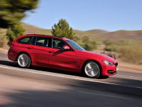 2013 BMW 3-Series Touring, 10 of 43