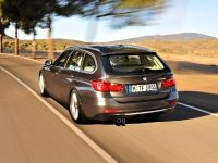 2013 BMW 3-Series Touring, 12 of 43