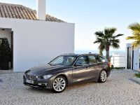 2013 BMW 3-Series Touring, 15 of 43