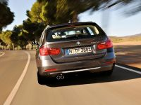 2013 BMW 3-Series Touring, 16 of 43