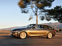 2013 BMW 3-Series Touring, 19 of 43