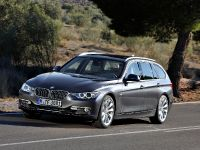 2013 BMW 3-Series Touring, 20 of 43