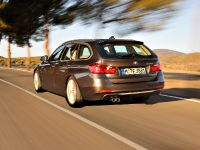2013 BMW 3-Series Touring, 22 of 43