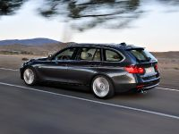 2013 BMW 3-Series Touring, 23 of 43