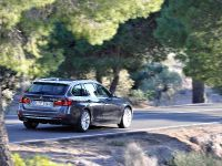 2013 BMW 3-Series Touring, 24 of 43