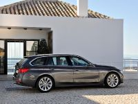 2013 BMW 3-Series Touring, 25 of 43