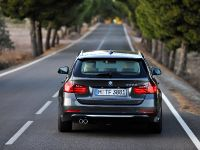 2013 BMW 3-Series Touring, 26 of 43