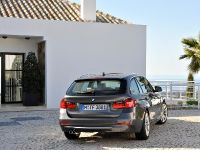 2013 BMW 3-Series Touring, 29 of 43