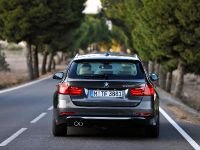 2013 BMW 3-Series Touring, 30 of 43