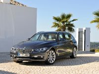 2013 BMW 3-Series Touring, 31 of 43