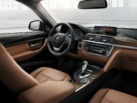 2013 BMW 3-Series Touring, 33 of 43
