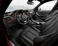 2013 BMW 3-Series Touring, 42 of 43