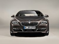 2013 BMW 6-Series Gran Coupe, 1 of 64