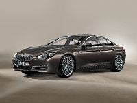 2013 BMW 6-Series Gran Coupe, 2 of 64