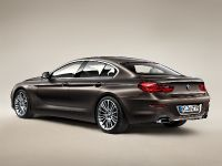 2013 BMW 6-Series Gran Coupe, 4 of 64